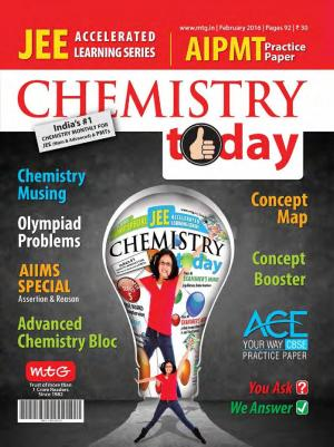 Chemistry Today- February 2016