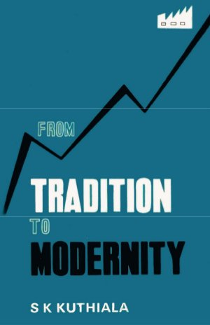 From Tradition to Modernity - Read on ipad, iphone, smart phone and tablets