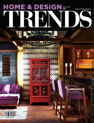 Home & Design TRENDS V3I9