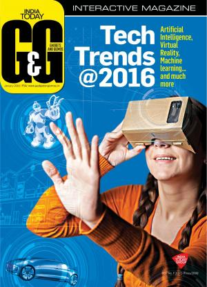 Gadgets and Gizmos-January 2016
