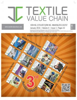 TEXTILE VALUE CHAIN - Read on ipad, iphone, smart phone and tablets.