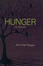 Hunger - A Novel