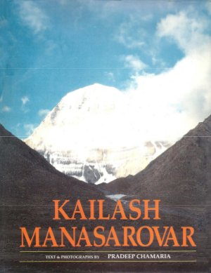 Kailash Manasarovar on the Rugged Road to Revelation