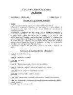 UGC NET  JRF Syllabus for French (French Version) (39)