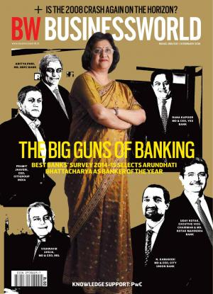 Businessworld  Feb .08 , 2016 - Read on ipad, iphone, smart phone and tablets.
