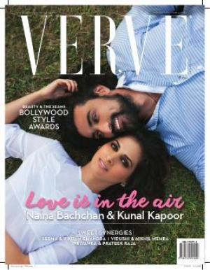 Verve February 2016 - Read on ipad, iphone, smart phone and tablets.