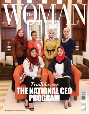 The Woman 16 - Read on ipad, iphone, smart phone and tablets.