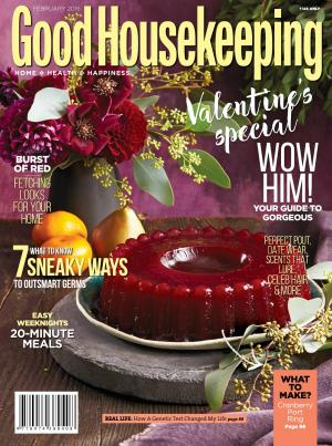 Good Housekeeping-February 2016 - Read on ipad, iphone, smart phone and tablets.