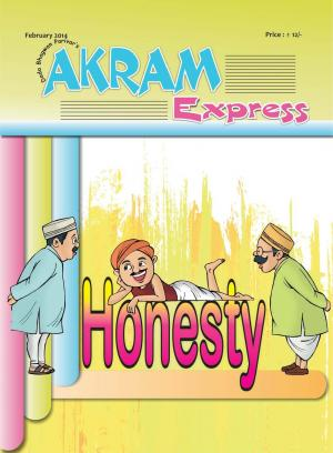 Honesty | February 2014 | Akram Express