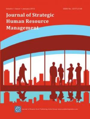 Journal of Strategic Human Resource Management