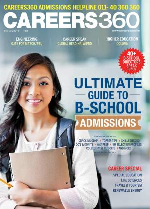 Careers360 February 2016 English