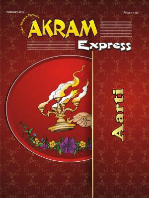 Aarti | February 2015 | Akram Express