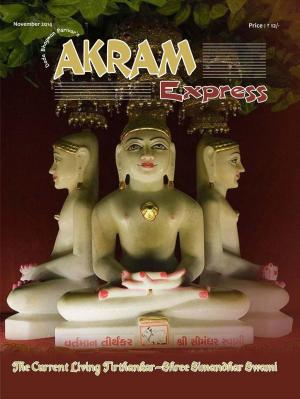 The current living tirthankar-shree simandhar swami | November 2014 | Akram Express