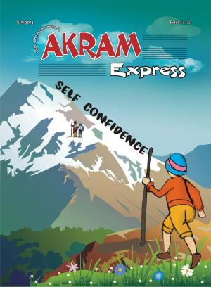 Self confidence | July 2014 | Akram Express