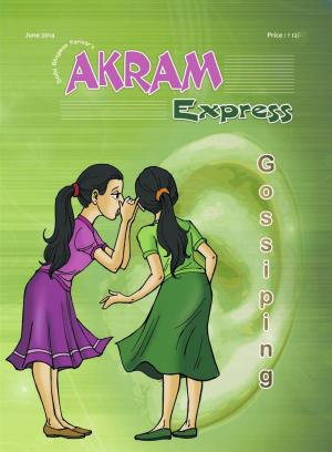 Gossiping | June 2014 | Akram Express