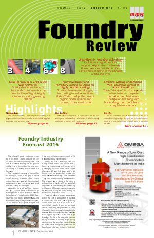 Foundry Review 2016