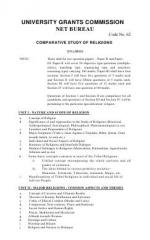 UGC-NET-JRF-Syllabus-for-Comparative-Study-of-Religions-62