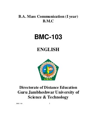 BMC - Read on ipad, iphone, smart phone and tablets.