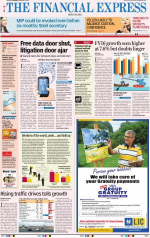 09 February 2016 - Read on ipad, iphone, smart phone and tablets.