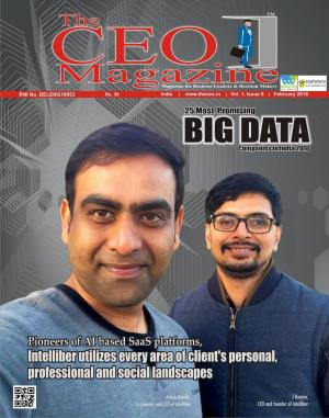 The CEO Magazine February 2016 Issue