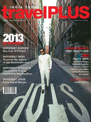 India Today Travel Plus- December 2012 - Read on ipad, iphone, smart phone and tablets.
