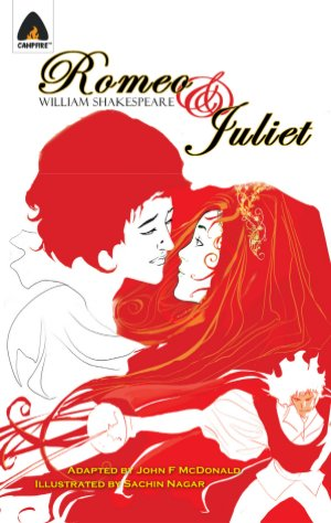 Romeo & Juliet - Read on ipad, iphone, smart phone and tablets