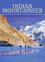 Indian Mountaineer