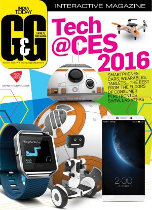 Gadgets and Gizmos-February 2016