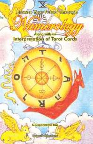 Browse Your Future through Numerology  - Read on ipad, iphone, smart phone and tablets.