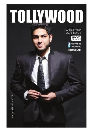 Tollywood - Read on ipad, iphone, smart phone and tablets.