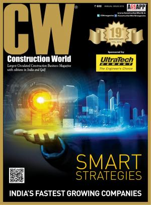 Construction World Annual 2015 - Read on ipad, iphone, smart phone and tablets.