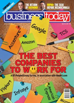 Business Today-13th March 2016 - Read on ipad, iphone, smart phone and tablets.