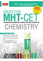 Objective MHT-CET Chemistry