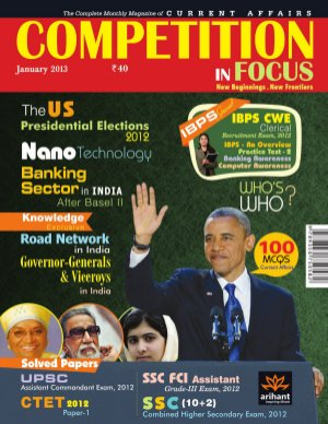 January 2013 - Read on ipad, iphone, smart phone and tablets.