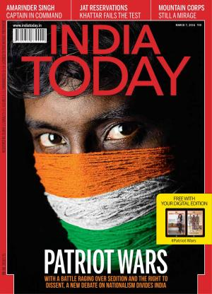 India Today-7th March 2016 - Read on ipad, iphone, smart phone and tablets.