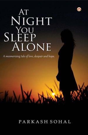 At Night You Sleep Alone