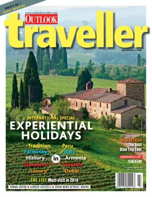 Outlook Traveller March 2016 - Read on ipad, iphone, smart phone and tablets.