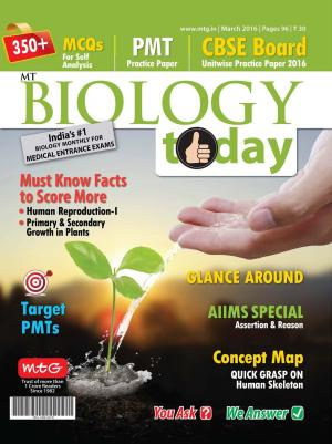 Biology Today - March 2016 - Read on ipad, iphone, smart phone and tablets.