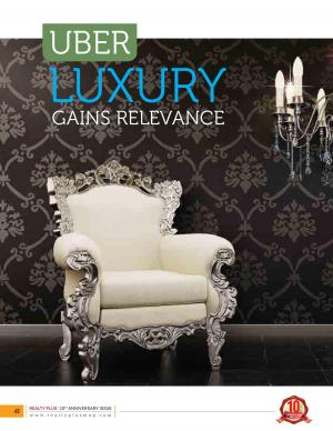 Luxury (10th Anniversary) 2015 - Read on ipad, iphone, smart phone and tablets.