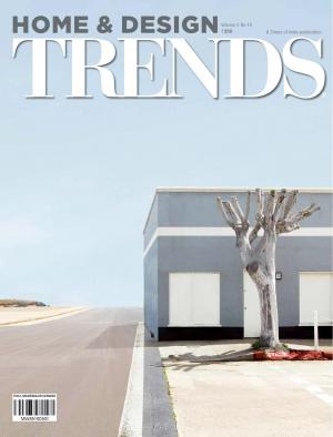 Home & Design TRENDS V3I10