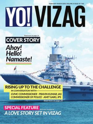 Yo Vizag - Read on ipad, iphone, smart phone and tablets.