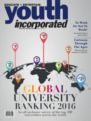 Global University Ranking 2016