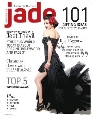 December 2012 - Read on ipad, iphone, smart phone and tablets.