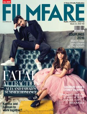 Filmfare 23-MARCH-2016 - Read on ipad, iphone, smart phone and tablets.