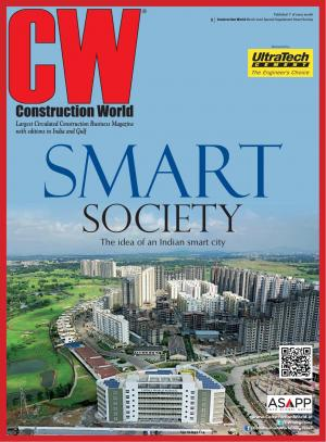 CW Smart City Society March 2016 - Read on ipad, iphone, smart phone and tablets.