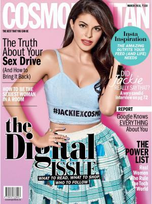 Cosmopolitan-March 2016