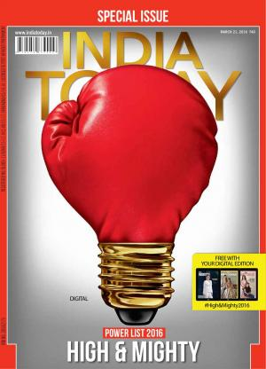 India Today- 21st March 2016 - Read on ipad, iphone, smart phone and tablets.