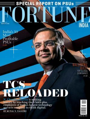 Fortune India March Issue 2016 - Read on ipad, iphone, smart phone and tablets.