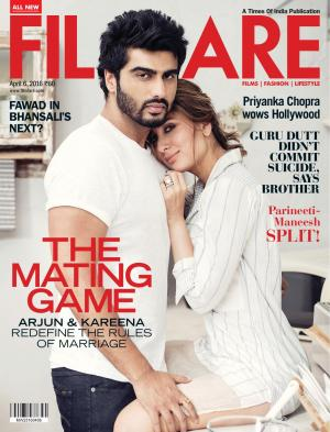 Filmfare 6-APRIL-2016 - Read on ipad, iphone, smart phone and tablets.
