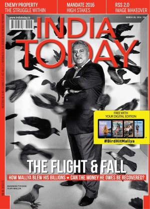 India Today -28th March 2016 - Read on ipad, iphone, smart phone and tablets.
